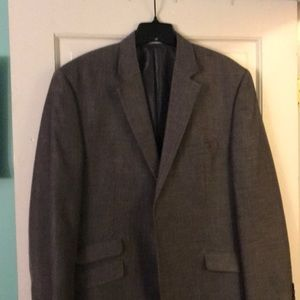 Perry Ellis sport coat. Only wore a few times